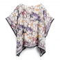 Poncho Louis C. Tiffany »Magnolienblüte«. Bild 1