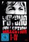 Psycho I-IV. 4 DVDs. Bild 1