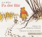 Pu, der Bär. 5 CDs. Bild 1