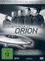 Raumpatrouille Orion (Kultkollektion mit TV-Serie & Kinofilm). 3 DVDs. Bild 1