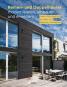 Reihen- und Doppelhäuser modernisieren, umbauen und erweitern. Neue Wohnqualität schaffen mit kreativen Konzepten. Bild 1