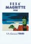 René Magritte. La Période Vache. Bild 1