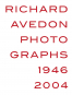 Richard Avedon. Photographs 1946-2004. Bild 1