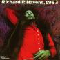 Richie Havens. Richard P. Havens, 1983. CD. Bild 1