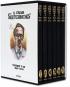 Robert Crumb. The Sketchbooks. Die Skizzenbücher 1982-2011. Bild 1
