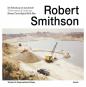 Robert Smithson. Invention of Landscape. Bild 1
