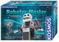 Roboter-Master. Experimentierkasten. Bild 1
