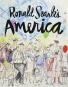 Ronald Searle's America. Bild 1