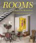 ROOMS - Zuhause bei Kreativen. Gestaltungsideen für individuelle Interiors. Bild 1