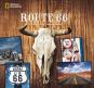 Route 66. Bild 1