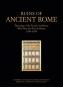 Ruins of Ancient Rome. Zeichnungen französischer Architekten, die den Prix de Rome gewannen. 1786-1924. Bild 1