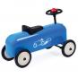 Rutschauto für Kleinkinder »Racer Blue«. Bild 1