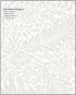 Sammlungen des Victoria and Albert Museums. Pattern Designers. 4 Bände. Bild 1