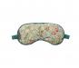 Schlafmaske »William Morris«, grün. Bild 1