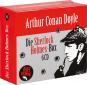 Sir Arthur Conan Doyle. Die große Sherlock Holmes-Box. 6 CDs. Bild 1