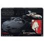 Star Wars. The Black Series. Luke Skywalker und sein X-34 Landspeeder. Bild 1