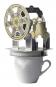 Kartonbausatz Stirling-Motor. Bild 1