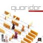 Strategiespiel »Quoridor«. Bild 1
