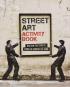 Street Art Activity Book. Street Art selbst gestalten. Bild 1