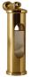 »Sturmglas« mit Wandhalterung. Barometer in eleganter Geschenkbox. Bild 1