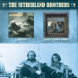 Sutherland Brothers. Lifeboat / Night Comes Down. CD. Bild 1