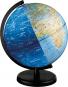 Tag & Nacht Globus. Bild 1