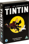 The Adventures of Tintin. 5 DVDs. Bild 1