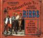 The Birds. The Collectors' Guide To Rare British Birds. CD. Bild 1