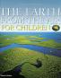 The Earth from the Air for Children. Die Erde von oben für Kinder. Bild 1
