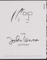 The John Lennon Letters. Luxusausgabe. Bild 1