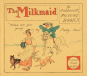 The Milkmaid. Randolph Caldecott's Picture Books. Bild 1