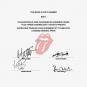 The Rolling Stones. Signiert. Bild 1
