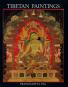 Tibetan Paintings. Eine Studie über tibetische Thangkas. 11. bis 19. Jahrhundert. Bild 1