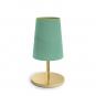 Tischlampe »Dandy«, mintgrün. Bild 1