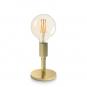 Tischlampe »Luna«, gold. Bild 1