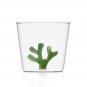 Trinkglas »Koralle«, grün. Bild 1