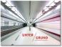 Unter/Grund. U-Bahn-Stationen in Deutschland. Bild 1