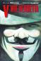 V wie Vendetta - Gesamtausgabe. Bild 1