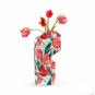 Vasenhülle »Flegels Tulpen«. Bild 1