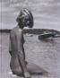 Vintage Slender Nude. Das fotografische Werk von Alexander Baege. Bild 1