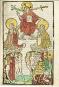 Vom ABC bis zur Apokalypse. Wertvolle Blockbücher aus der Bayerischen Staatsbibliothek. Bild 1