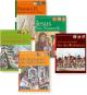 »Weltgeschichte für junge Leser«. 5 Einzelbände im Set. Bild 1