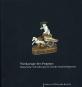 Werkzeuge des Pegasus. Historische Schreibzeuge im Goethe-Nationalmuseum. Bild 1