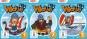 Wickie und die starken Männer. 3 DVDs. Bild 1