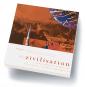 Zivilisation - Städte, Bürger, Cybercities. 7 Hügel Bilder. Sieben Hügel. Bilder und Zeichen des 21. Jahrhunderts. Band 4. Bild 1