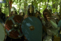 1066 - Schlacht um England. DVD Bild 2