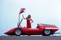 70s Concept Cars. Yesterday's Dreams of the Future. Bild 2