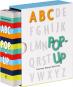 ABC Pop-Up. Bild 2