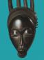 Afrikanische Meister. Kunst der Elfenbeinküste. Bild 2