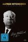 Alfred Hitchcock Collection. 14-DVD-Box. Bild 2